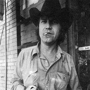 Immagine per 'Billy Joe Shaver'