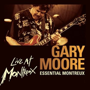 Image for 'Essential Montreux'