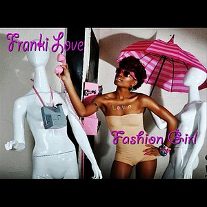 Image for 'Fashion Girl'