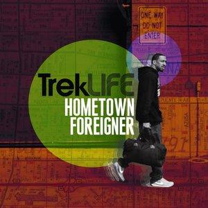 Imagen de 'Hometown Foreigner'