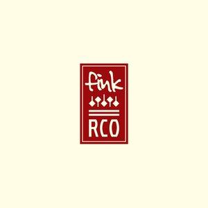 Image pour 'Fink Meets The Royal Concertgebouw Orchestra'