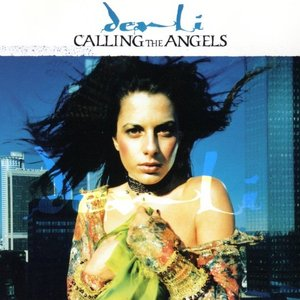 Image for 'Calling The Angels'