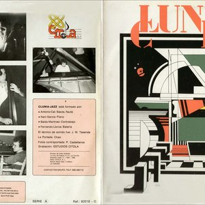Image for 'Clunia Jazz'
