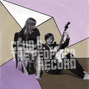Image for 'The People's Record'
