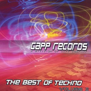 Image pour 'The Best Of Techno, Vol 2'