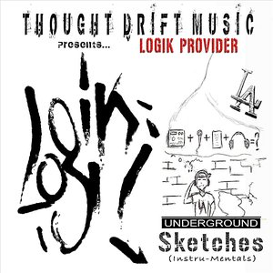 Image for 'Sketches (Instru-mentals)'