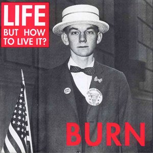 Bild für 'Burn'