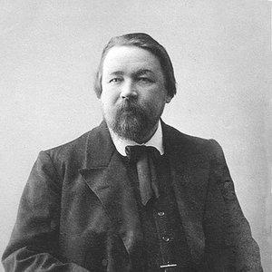 Image for 'Mikhail Ippolitov-Ivanov'