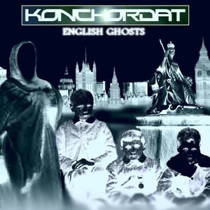 Image for 'English Ghosts'
