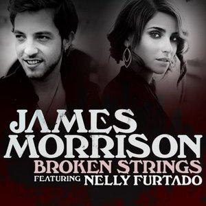 Image for 'Broken Strings'