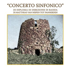 Image for 'Concerto Sinfonico - Di Diploma in Direzione di Banda di Matthias van Nispen tot Pannerden'