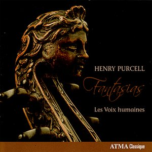 Image for 'Purcell: Viols Fantasias'