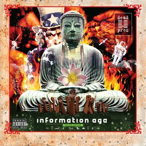 Image for 'Information Age Deluxe Edition'