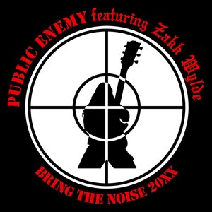 Image for 'Public Enemy Featuring Zakk Wylde'