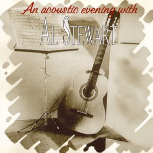 Image for 'An Acoustic Evening With Al Stewart'