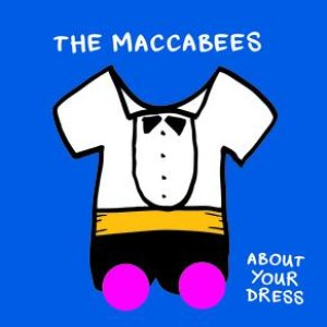 Image for 'About Your Dress'