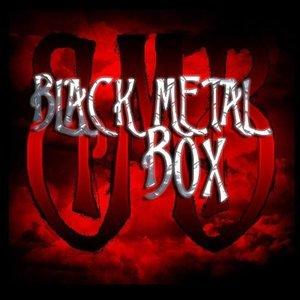 Image for 'BLACK METAL BOX'
