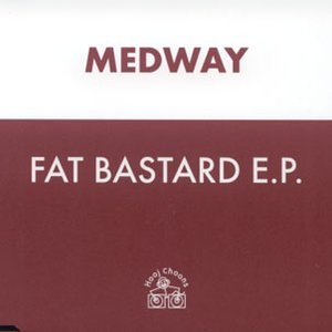 Image for 'Fat Bastard EP'