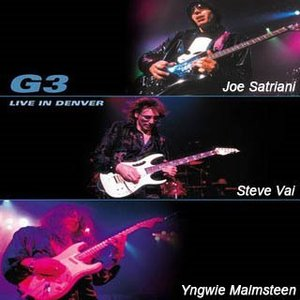 Image for 'G3: Live In Denver'