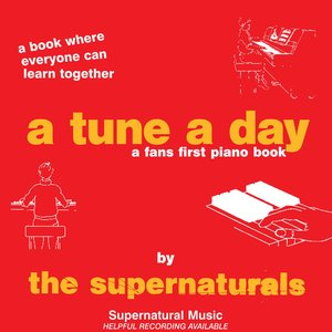 Image for 'A Tune A Day'