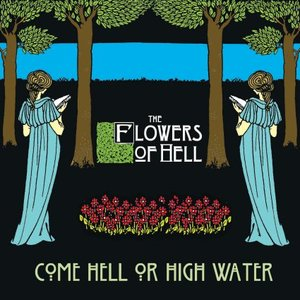 Image for 'Come Hell Or High Water'