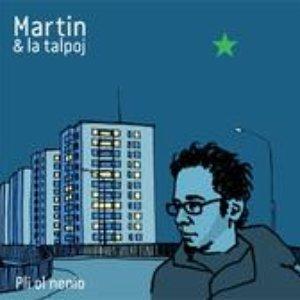 Image for 'Martin & La Talpoj'