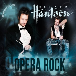 Image for 'Opéra Rock'