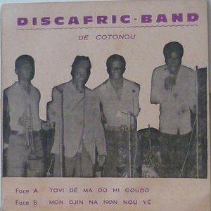 Immagine per 'Discafric Band'