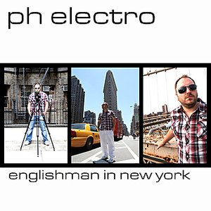 Image for 'Englishman In New York'