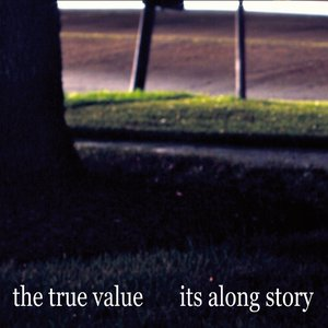 Image for 'Its Along Story'