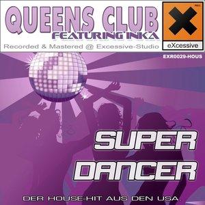 Image pour 'Super Dancer'