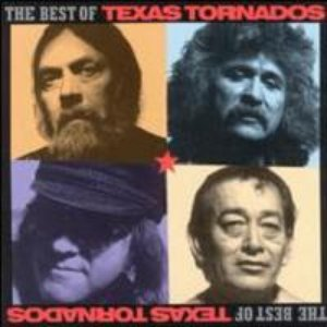 Image for 'The Best of Texas Tornados'