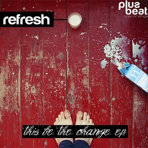Image for 'This Be the Change EP'
