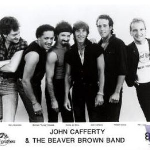 Image for 'John Cafferty & the Beaver Brown Band'