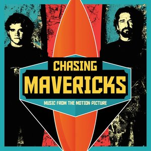 Image for 'Chasing Mavericks (Original Motion Picture Soundtrack)'