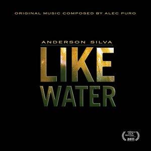 Immagine per 'Anderson Silva: Like Water (Original Motion Picture Soundtrack)'