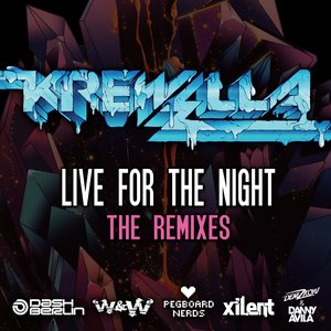 Image for 'Live for the Night (Pegboard Nerds Remix)'