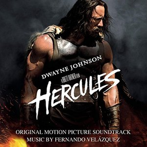Image for 'Hercules (Original Motion Picture Soundtrack)'