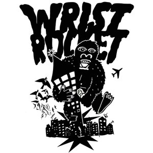 Image for 'Wrist Rocket'