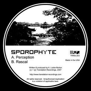 Image for 'TRNSL003: Sporophyte - Perception / Rascal'