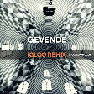 Image for 'Igloo Remix'