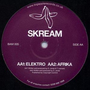 Image for 'Hydro / Walkin' Bass / Elektro / Afrika'