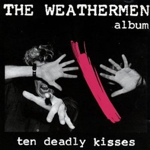 Image for 'Ten Deadly Kisses'