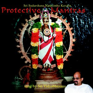 Image for 'Protective mantras'