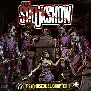 Image for 'Psychosexual Chapter 1'