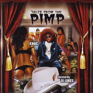 Image for 'Tales From the Pimp'