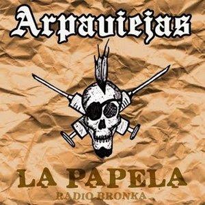 Image for 'La papela'