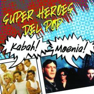 Image for 'Súper Héroes Del Pop'