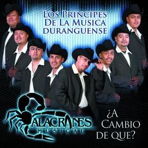 Image for 'A Cambio De Que'