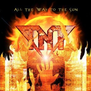 Image for 'All the Way to the Sun'